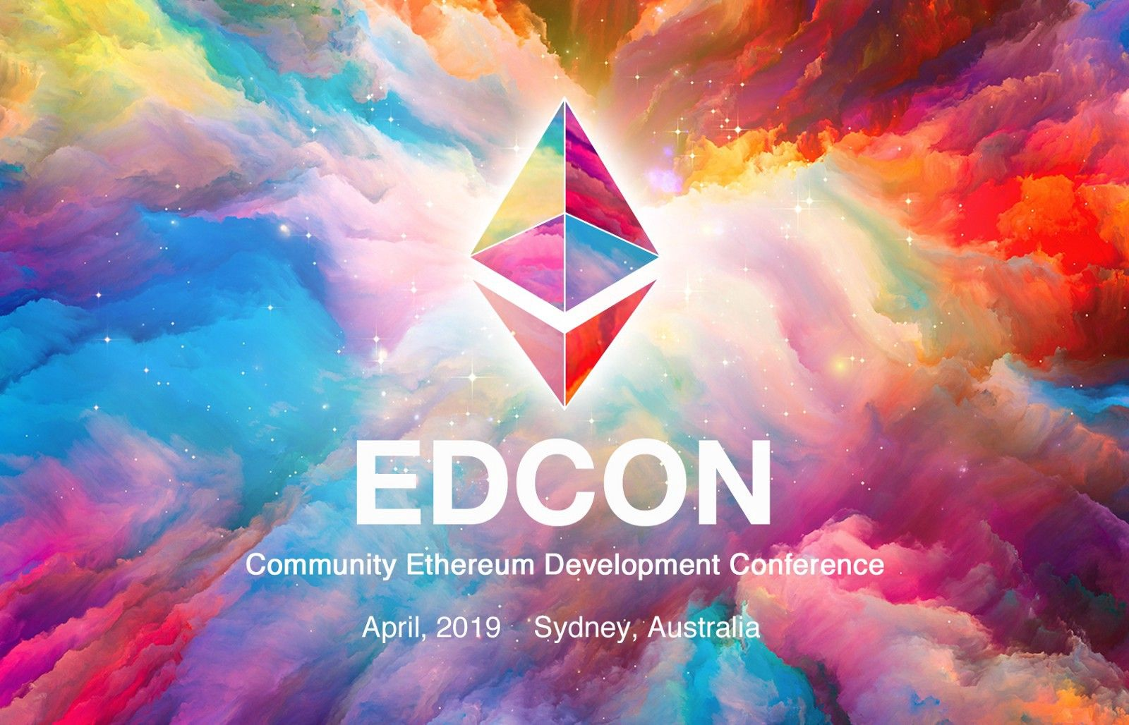 EDCON 2019 & the first decentralized execution with MESG
