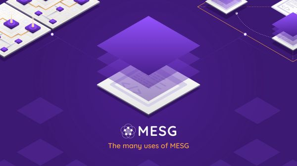 The many uses of MESG